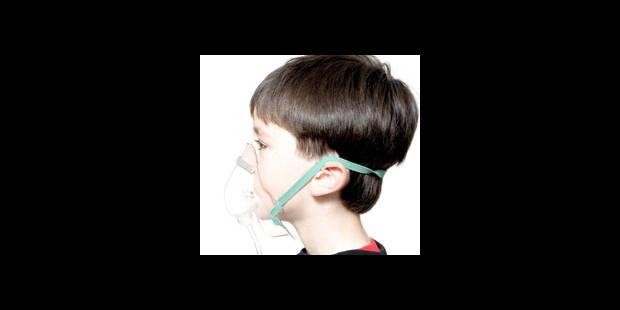 Les enfants nés à l'automne souffre davantage d'asthme - La DH