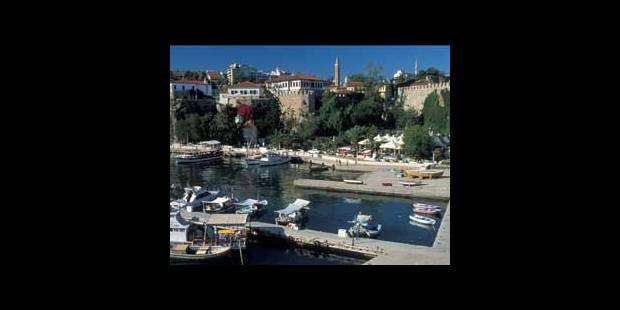Les touristes bloqués en Turquie sont de retour - La DH