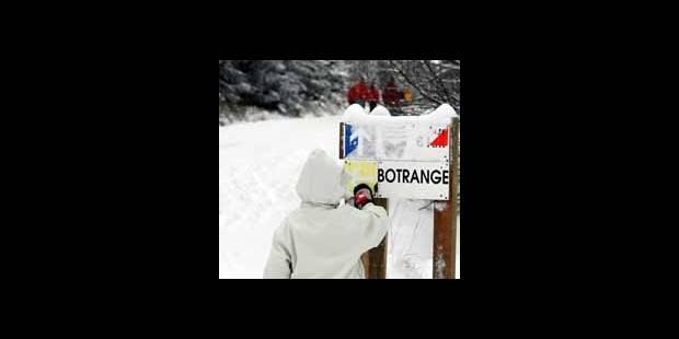 Six stations de ski ouvertes ce dimanche - La DH