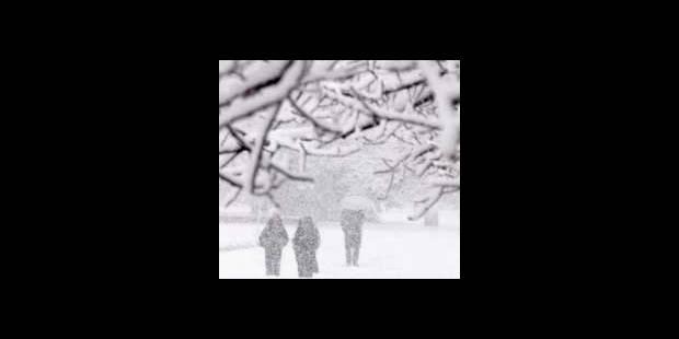 Embarras neigeux - La DH
