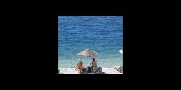 Les touristes bloqués en Turquie de retour lundi - La DH