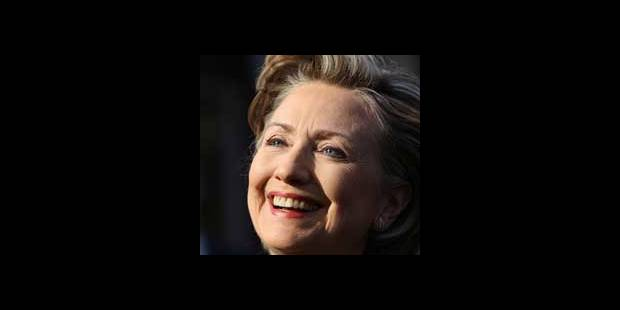 Clinton bientôt secrétaire d'Etat?