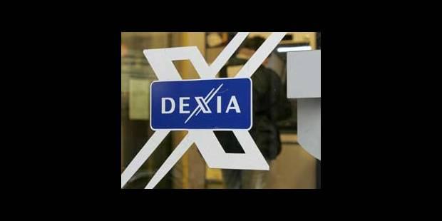 La Commission européenne approuve le sauvetage de Dexia et Fortis - La DH