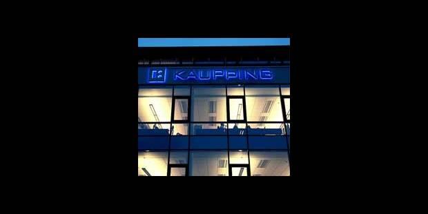 Des repreneurs en lice pour Kaupthing - La DH
