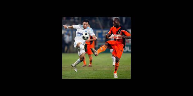 Marseille craque  mais le PSG flambe