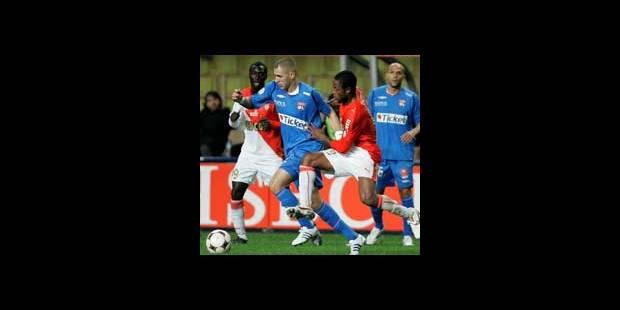 Ligue 1/ 14e j.: Choc Lyon-Bordeaux
