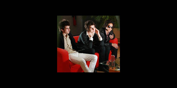 BB Brunes : «On veut égaler les Beatles» - La DH
