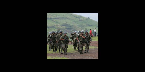 Congo: Intervention armée de la Monuc - La DH