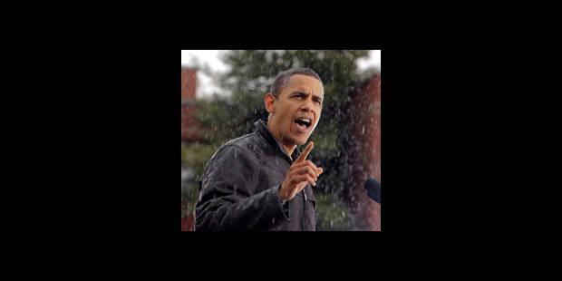 Les Européens risquent d'être déçus d'Obama - La DH