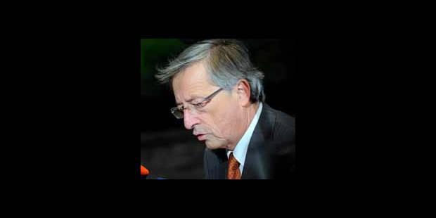 """Kaupthing: rencontre """"très constructive"""" entre TA et M. Juncker - La DH"""