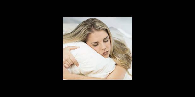 Un Belge sur quatre souffre de troubles du sommeil - La DH