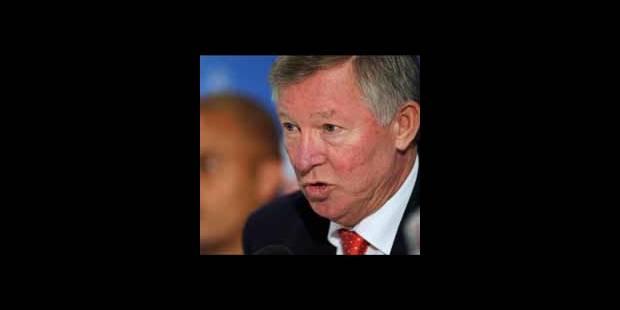 "Ferguson allume le Real... ""de Franco"" - La DH"