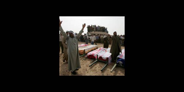 Raid en Syrie: un succès côté américain, du terrorisme selon Damas - La DH