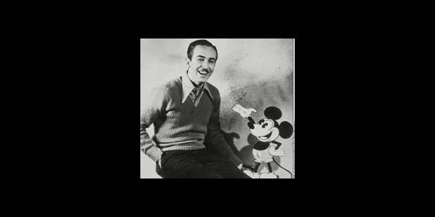Mickey et sa quatrième jeunesse - La DH