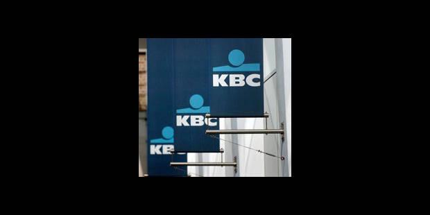KBC: un accord en voie de finalisation - La DH