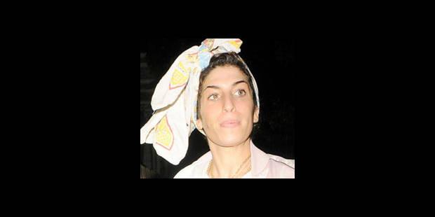 Amy Winehouse hospitalisée pour une infection de la poitrine - La DH