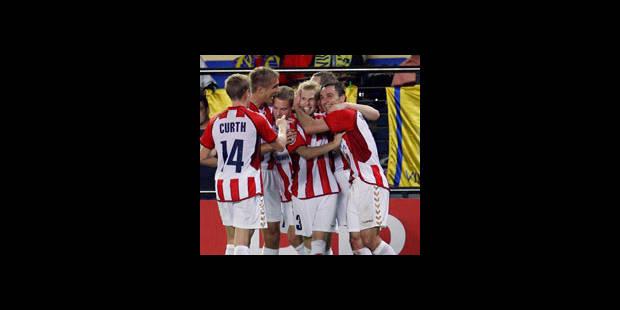 """Liga/8e j.: Villarreal-Atletico, affiche de """"champions"""" - La DH"""