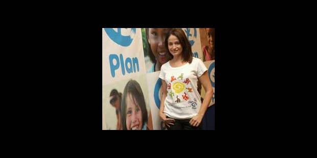 Le Plan de vie de Marie Gillain - La DH