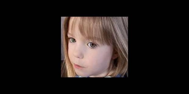 Maddie: Le livre de l'ancien enquêteur en docu-fiction - La DH