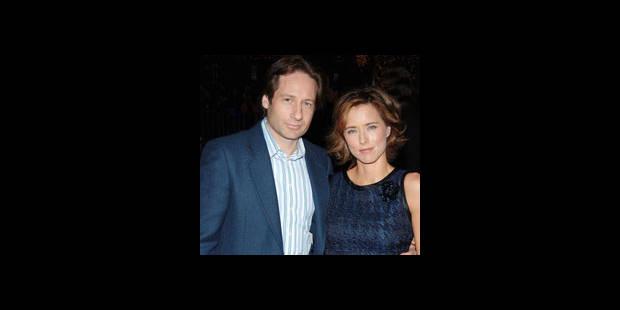 Mulder est célibataire