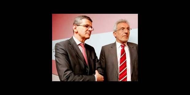 Belgique, Pays-Bas et Luxembourg entrent dans le capital de Fortis - La DH