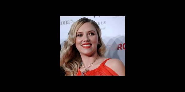 Scarlett Johansson et Ryan Reynolds unis pour la vie - La DH