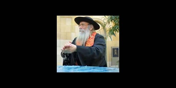 Le Père Samuel acquitté pour prescription - La DH