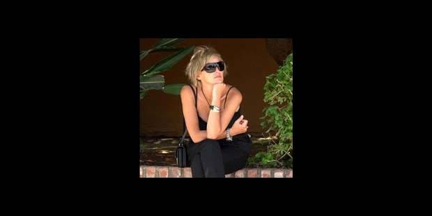 Sharon Stone perd  la tutelle de son fils adoptif - La DH