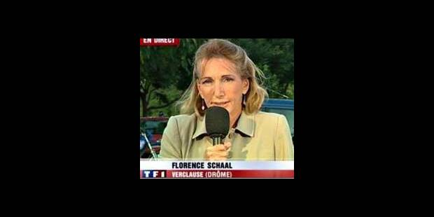 La journaliste de TF1 virée - La DH