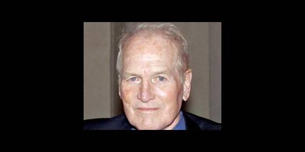 Paul Newman est mort - La DH