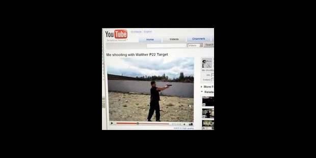 Les menaces sur YouTube n'ont pas suffi - La DH