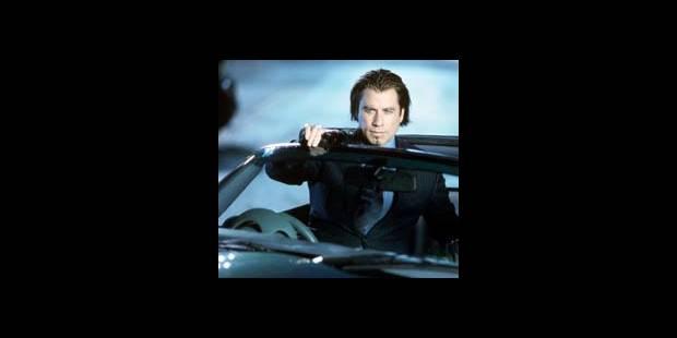 Travolta dans une banlieue défavorisée de Paris