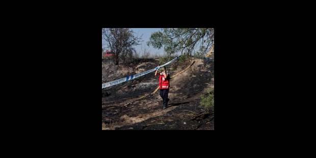 Spanair: El Pais diffuse une vidéo du crash - La DH