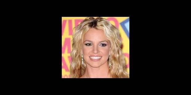 La nouvelle chorégraphie de Britney Spears
