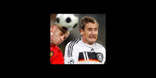 """Löw: Klose """"doit maintenant exploser"""" - La DH"""