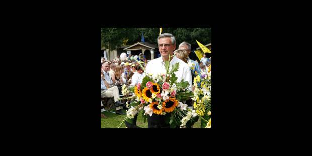 Kris Peeters rompt le pacte des Belges, dit Charles Picqué - La DH