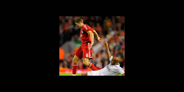 Gerrard opéré jeudi d'une pubalgie - La DH