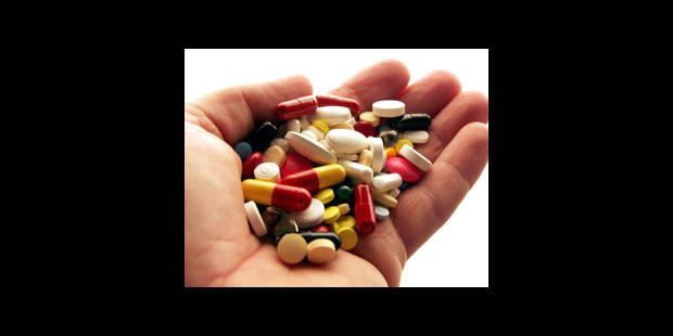 Médicaments : les prix s'envolent en Belgique - La DH