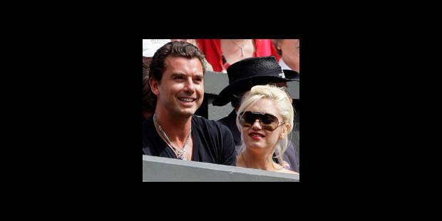 Un deuxième fils pour la rockeuse Gwen Stefani - La DH