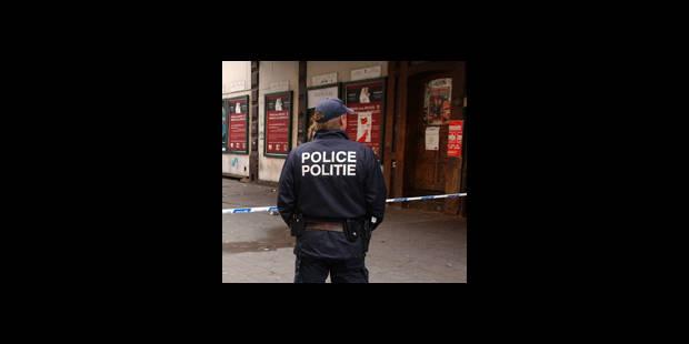 Coups de couteau entre bandes urbaines ce matin - La DH