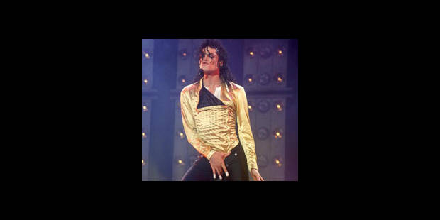 Michael Jackson a cinquante ans - La DH