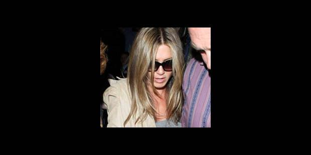 Jennifer Aniston célibataire