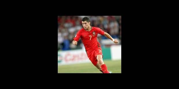 Cristiano Ronaldo veut toujours venir au Real Madrid - La DH