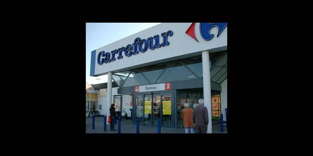 Carrefour va-t-il quitter la Belgique ? - La DH