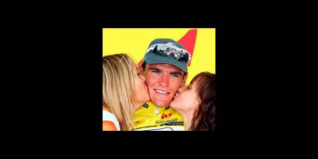 Tour de Wallonie: 3e étape pour Van Avermaet - La DH