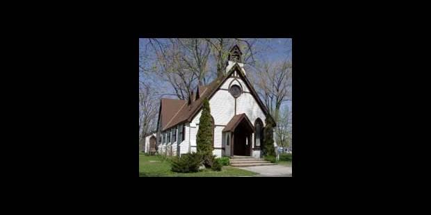 Un homme armé fait plusieurs blessés et un mort dans une église du Tennessee - La DH