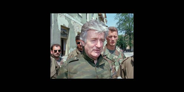 Karadzic : un succès de taille pour les pro-européens serbes - La DH