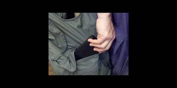Alerte aux pickpockets! - La DH