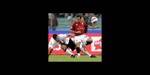 Ludovic Giuly est au PSG - La DH