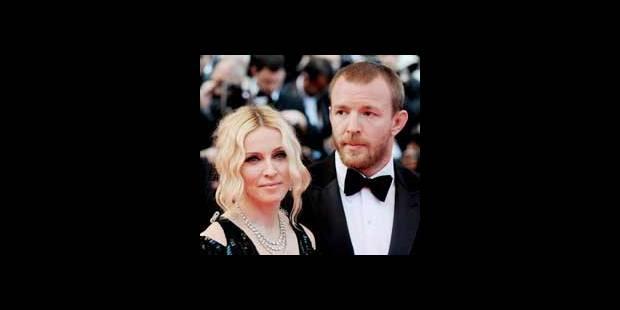 Madonna bientôt divorcée ? - La DH